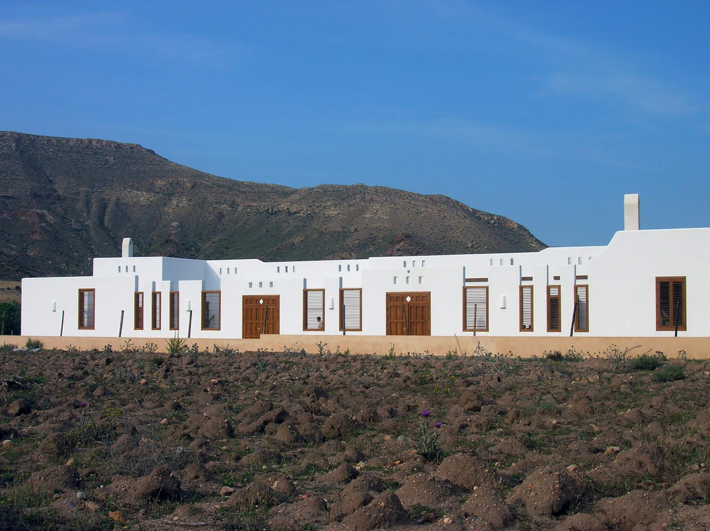 Hotel Los Patios, Almeria